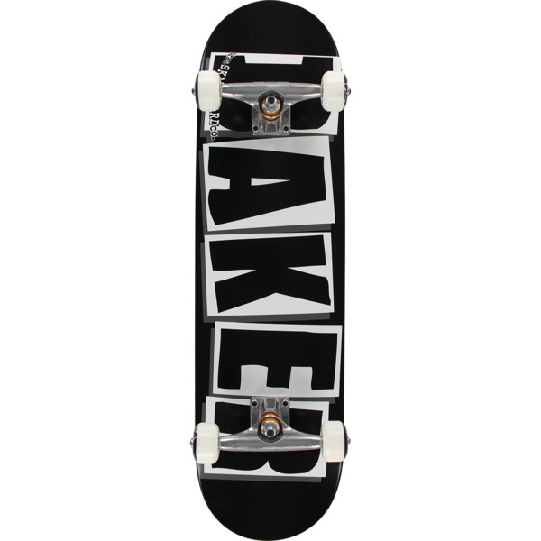 Baker Brand Logo Komplet skateboard